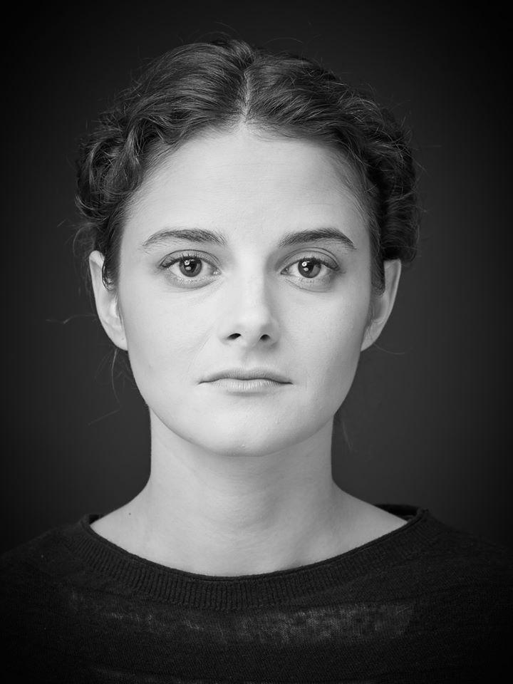 Myla Lyutskanova