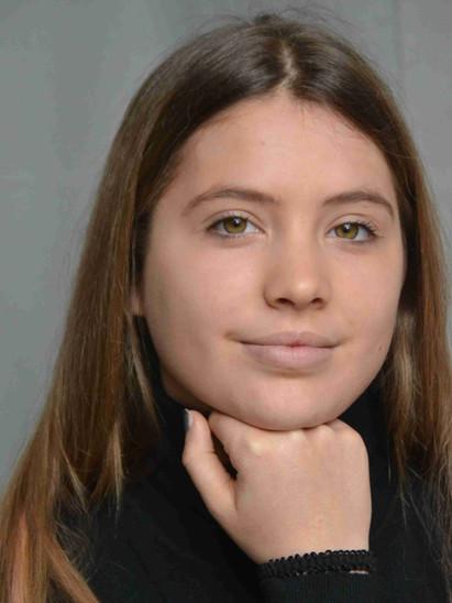 Anastasia Busetto