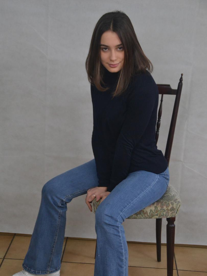 Lucrezia Maria Abalti