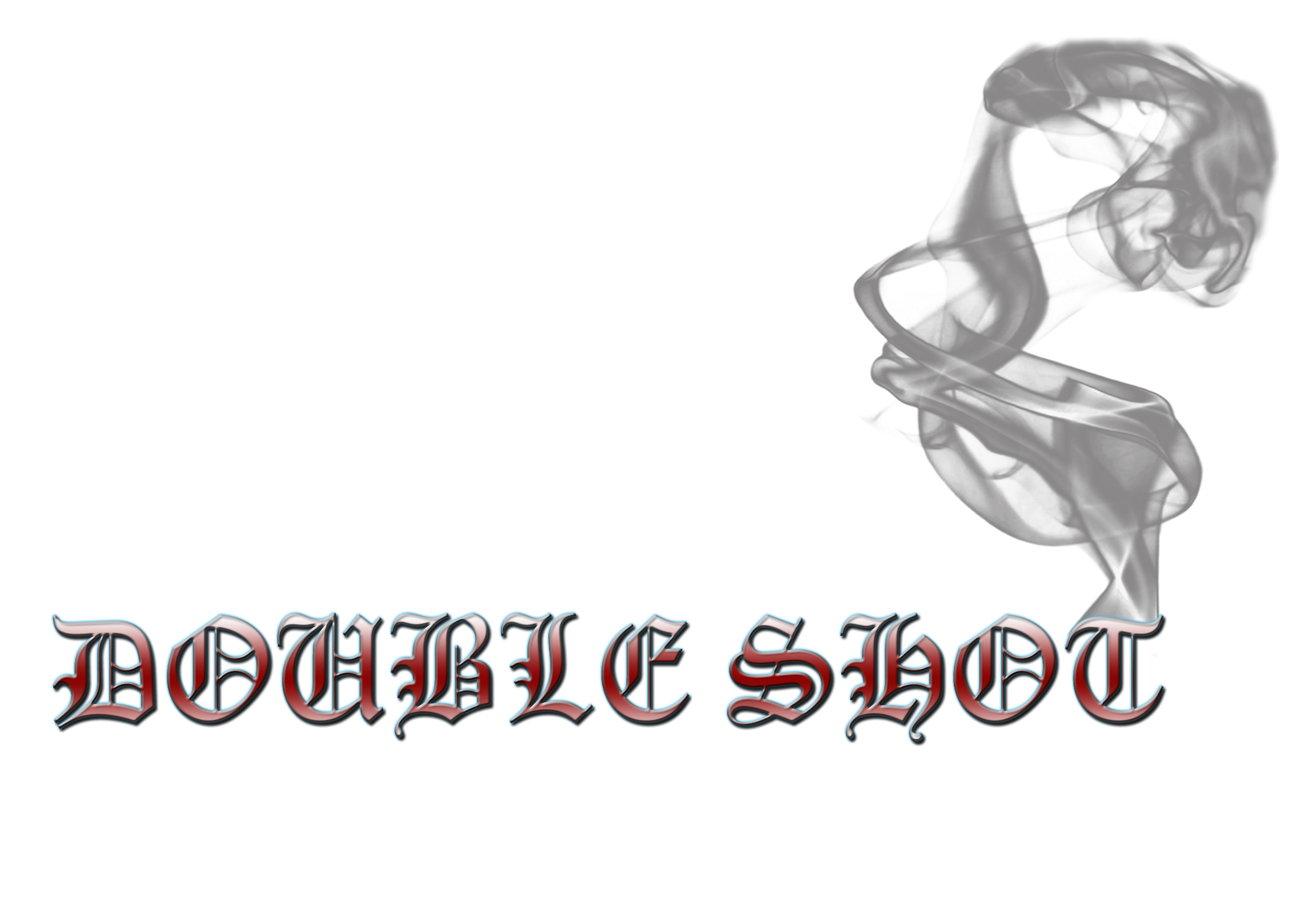Double Shot Logo