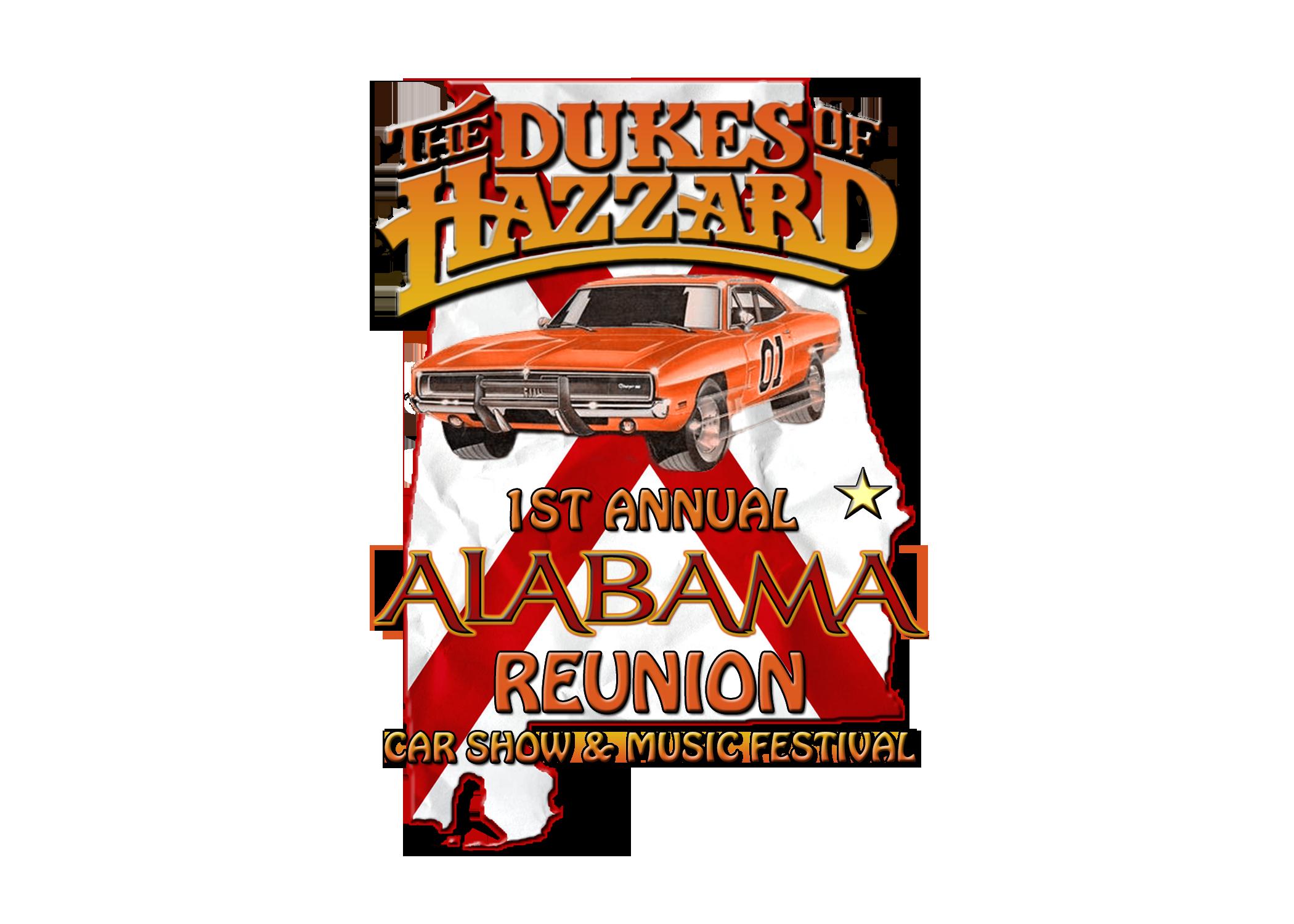 Dukes Reunion Logo