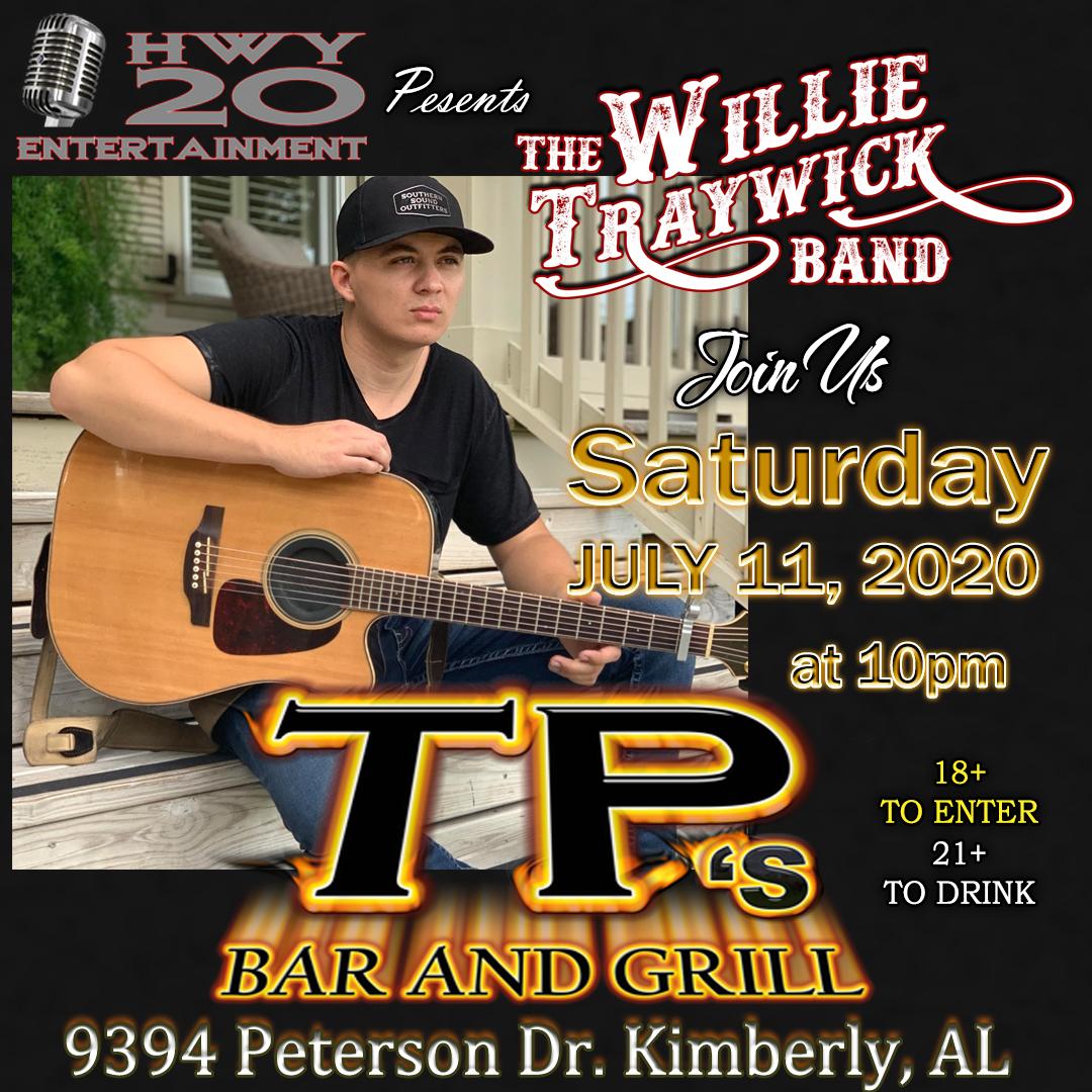 Willie TPs