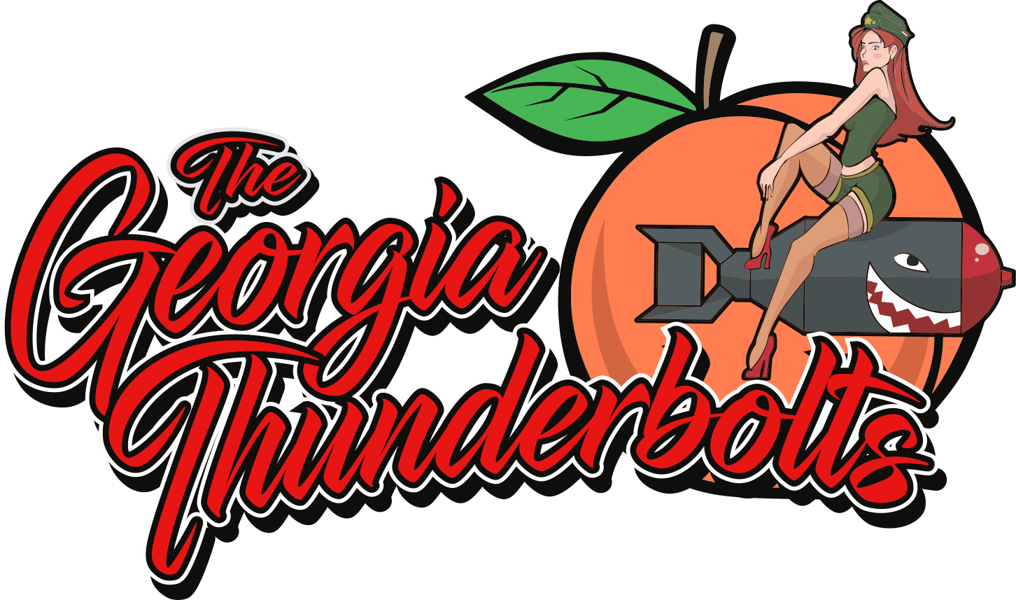 georgia thunderbolts for com