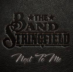 Stringfield CD cover