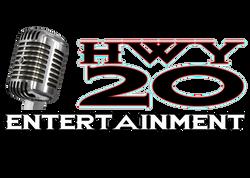 HWY20 Ent Logo