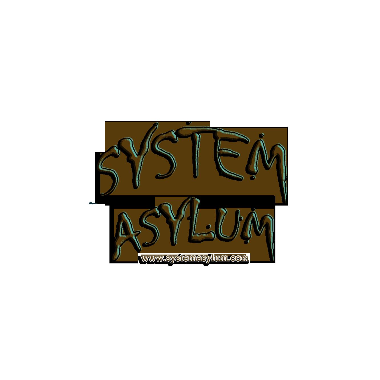 System Asylum logo