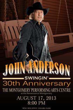 John Anderson MPAC