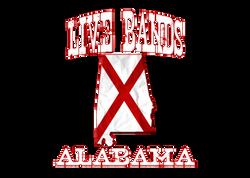 Live Bands Alabama