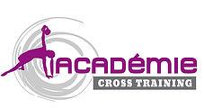 creation logo reunion pour Académie Cross training réalisé par le Studio Oxygène agence de pub graphiste à la Réunion