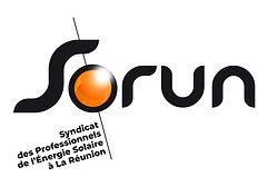creation logo reunion pour Sorun réalisé par le Studio Oxygène agence de pub graphiste à la Réunion