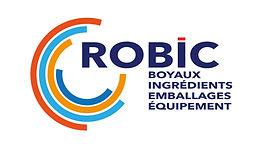 creation logo reunion pour Robic réalisé par le Studio Oxygène agence de pub graphiste à la Réunion