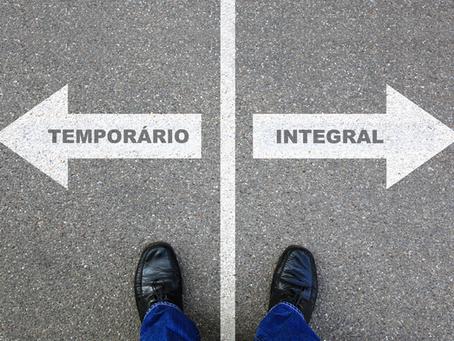 Uma novidade no mercado: o trabalho intermitente