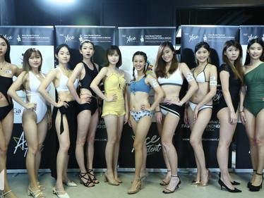 唐安麟擔任模特兒大賽評判 未有刻意搵林志玲接班人