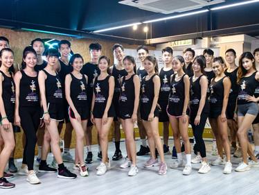 2020 Face of Hong Kong 專業儀容管理訓練