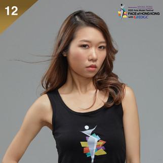 12. 吳海欣 Angel