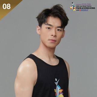 8. 陳勇龍 Lung