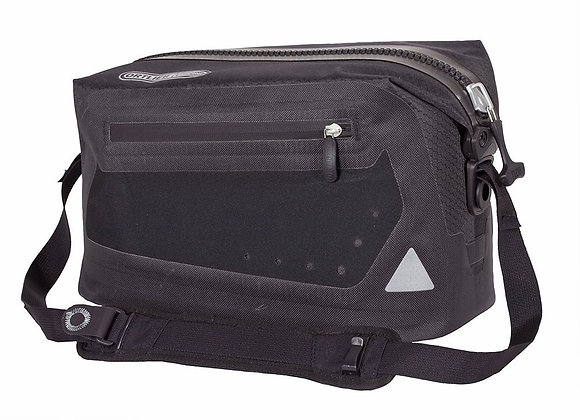 ORTLIEB TORBA NA BAGAŻNIK TRUNK BAG BLACK