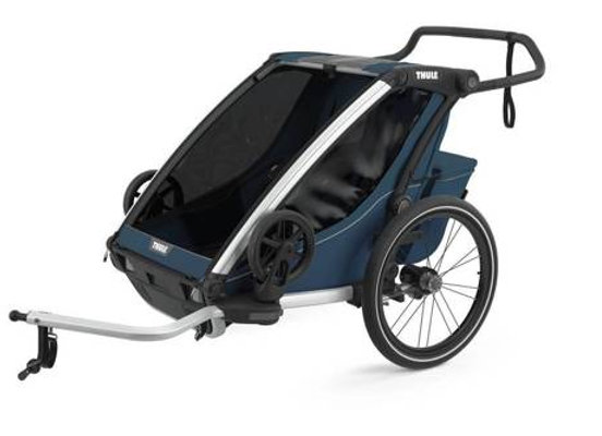 THULE Chariot Cross 2 - Majolica Blue