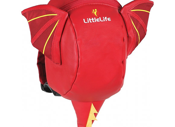 Plecaczek LittleLife Animal - Smok