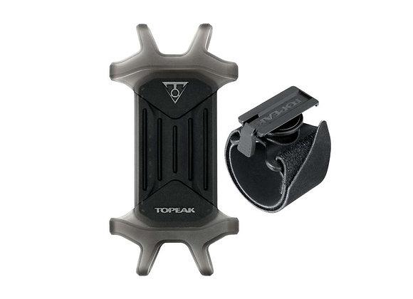 "TOPEAK POKROWIEC OMNI RIDECASE STRAP MOUNT (dla smart phone 4,5"" do 5,5"") BLACK"