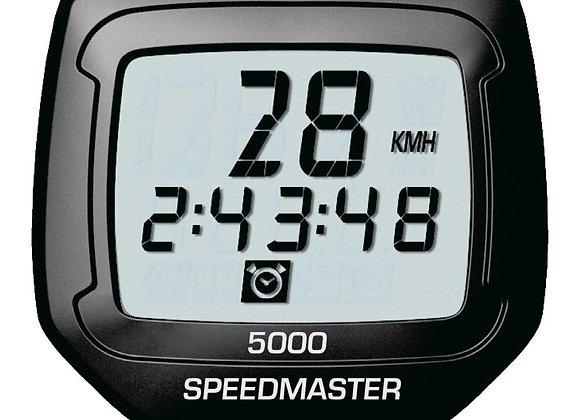 SIGMA LICZNIK BASE SPEEDMASTER 5000