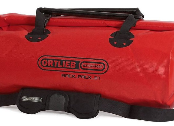 ORTLIEB TORBA RACK-PACK PD620 M RED 31L