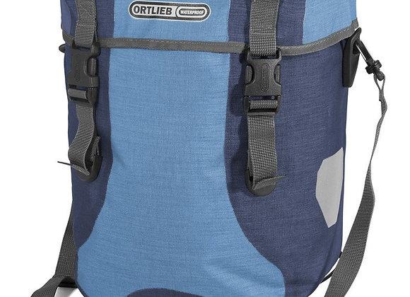 ORTLIEB SAKWY UNIWERSALNE SPORT-PACKER PLUS DENIM-STEEL BLUE 30L