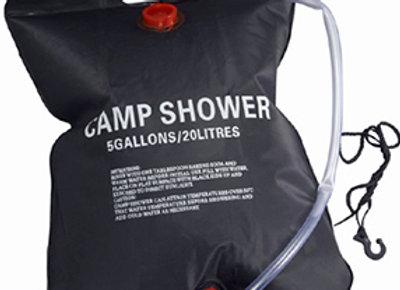 Prysznic turystyczny - Easy Camp Solar Shower