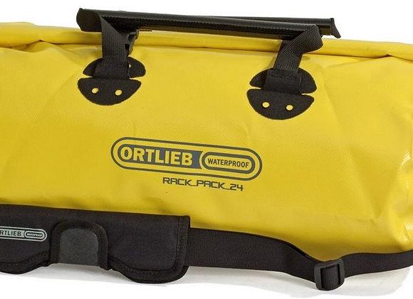 ORTLIEB TORBA RACK-PACK PD620 S YELLOW 24L