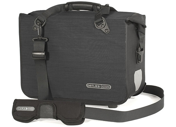 ORTLIEB TORBA MIEJSKA OFFICE-BAG QL3.1 L BLACK 21L