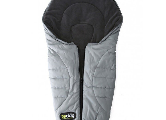 Winter Bunting Bag Baby