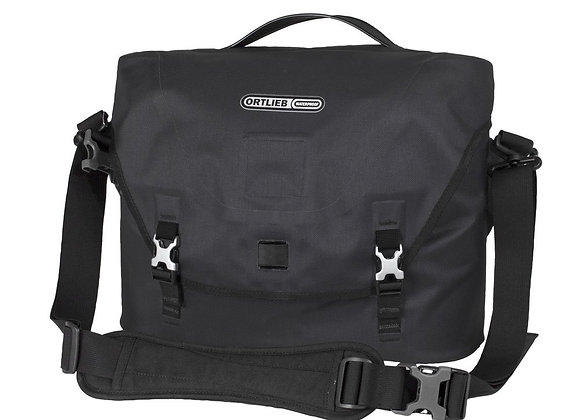 ORTLIEB TORBA MIEJSKA COURIER-BAG L BLACK CITY BAG 18L