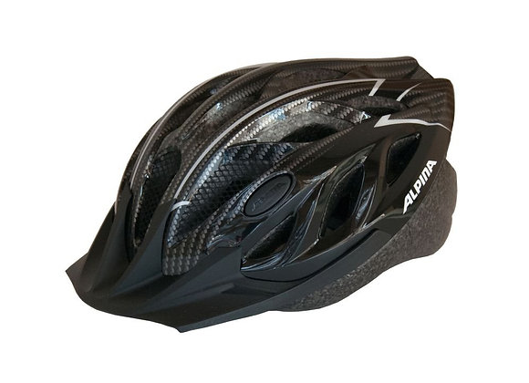 ALPINA KASK TOUR 3 BLACK-CARBON