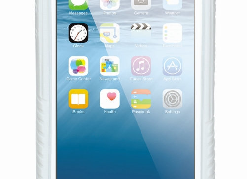 TOPEAK POKROWIEC SMARTPHONE DRYBAG FOR iPHONE 6 PLUS WHITE
