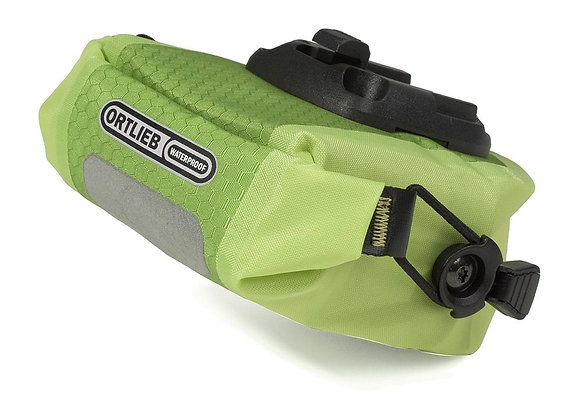 ORTLIEB TORBA PODSIODŁOWA SADDLE-BAG MICRO LIGHT GREEN-LIME 0,6L
