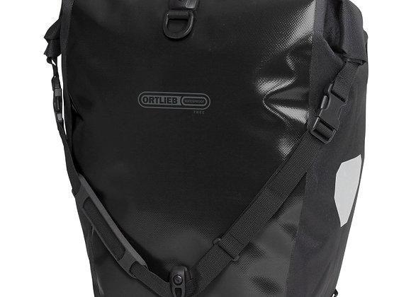 ORTLIEB SAKWY TYLNE BACK-ROLLER FREE BLACK 40L