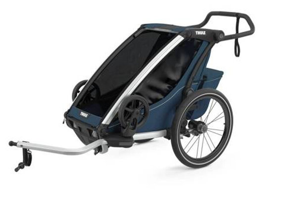 THULE Chariot Cross 1 - Majolica Blue