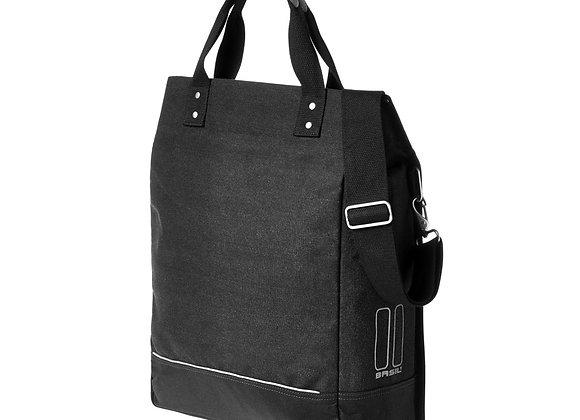 BASIL URBAN FOLD TORBA CROSS-BODY BAG, 20L/25L, black
