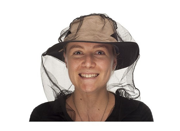 Moskitiera Nano Mosquito Head Net - SeaToSummit