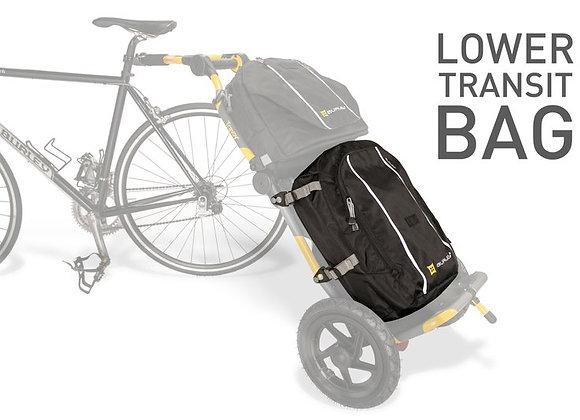 BURLEY TORBA DOLNA TRANSIT BAG DO TRAVOY'A