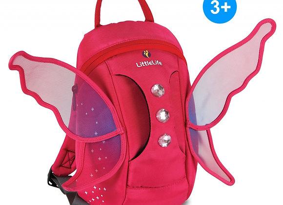 Plecaczek LittleLife ActiveGrip 3+ Fairy