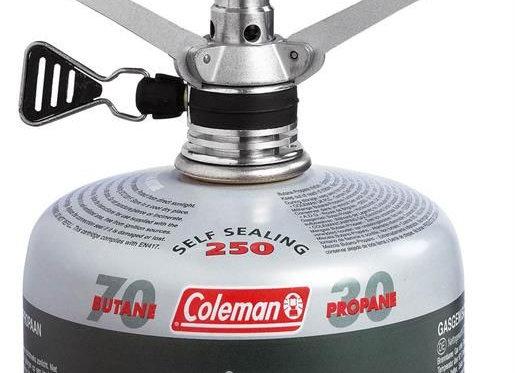 Kuchenka gazowa - F1 SPIRIT Coleman