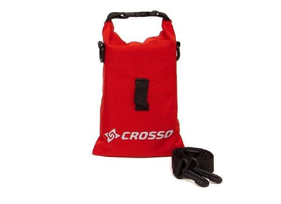 Torebka wodoszczelna Crosso Pocket 1 litr