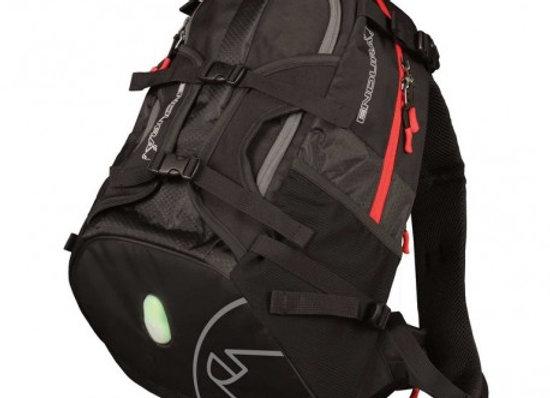 Plecak rowerowy ENDURA - 25L.
