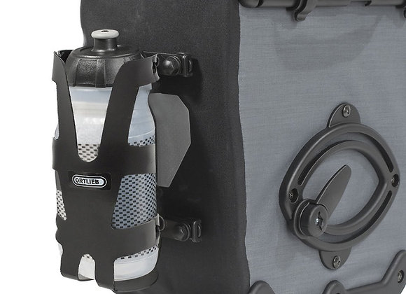 ORTLIEB KIESZEŃ NA BIDON BOTTLE CAGE FOR BAGS AND PANNIERS