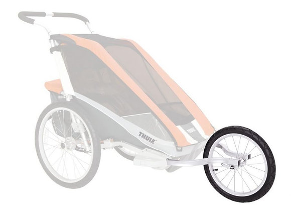 THULE Chariot - Zestaw do joggingu Cougar1/Cheetah