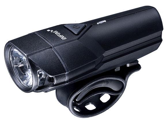 INFINI LAMPA PRZEDNIA LAVA 500 Black USB