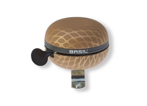 BASIL NOIR DZWONEK BELL, 60mm Ø, gold metallic