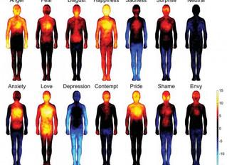 Heartmath Heatmaps