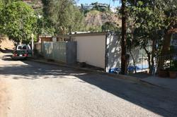 'BOXCAR' HOUSE - Hollywood Hills